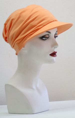 turbans chimio